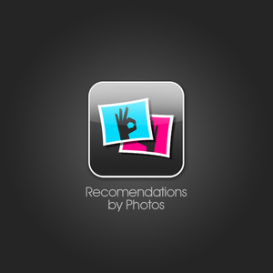 Recomendations by photos