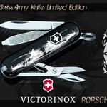 Swiss Army Knife Fashion Edition