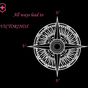 Victorinox compass
