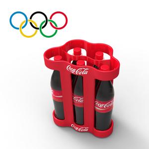 Olympic Coke