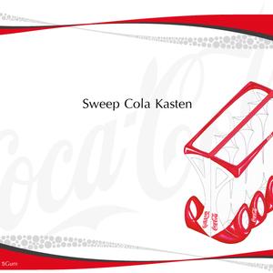 Sweep Coca Cola