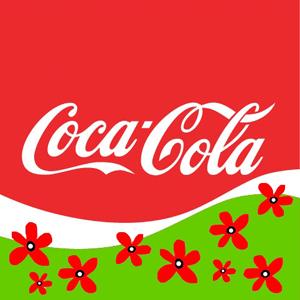 Coca Cola Garden