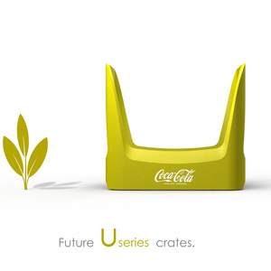 Future U series crates.