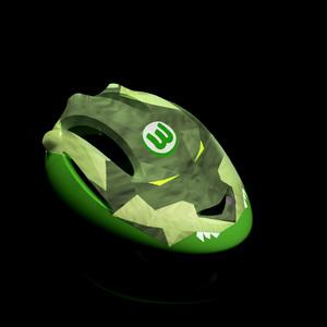 Wolfhead Helmets.