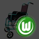 biting wheelchair