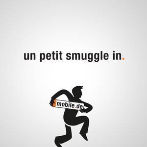 un petit smuggle in.