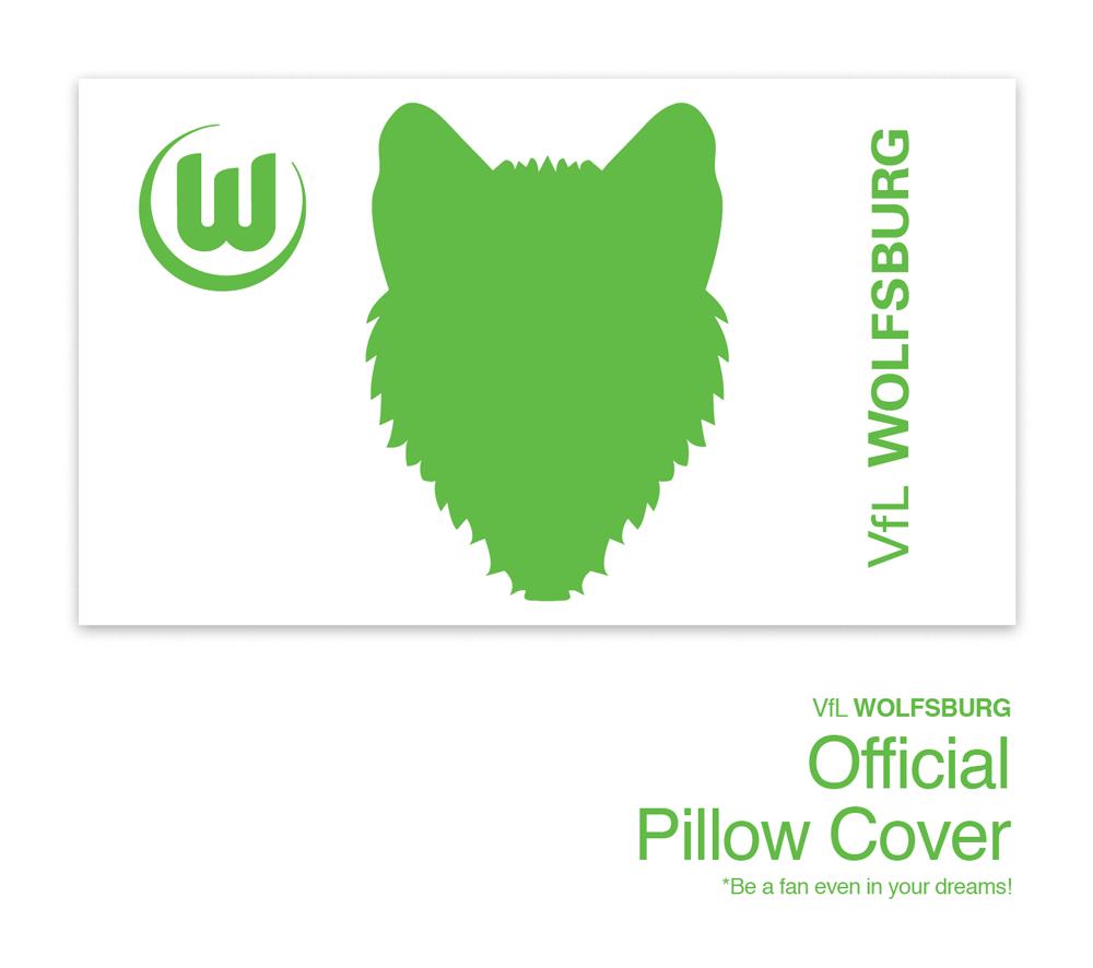 Wolfsburg pillow update men bigger