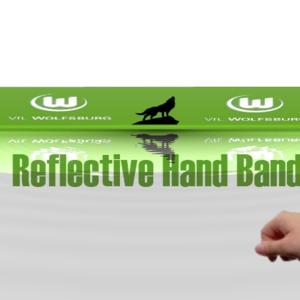 REFLECTIVE Hand Band