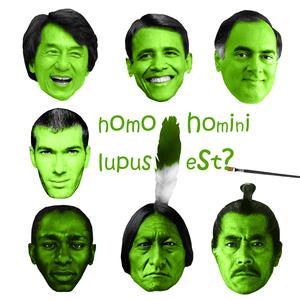 Homo homini lupus est?
