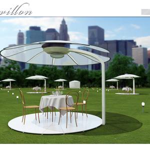 Pavillon (dinner lampion)