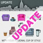 Central Park Tablet Hotel