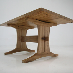 Transform Trestle table