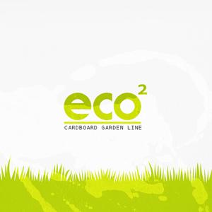 ECO² - A Cardboard garden line
