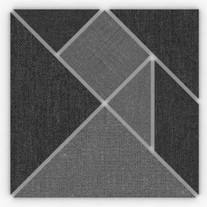 Tangram Carpet