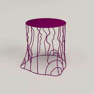 Wired stump