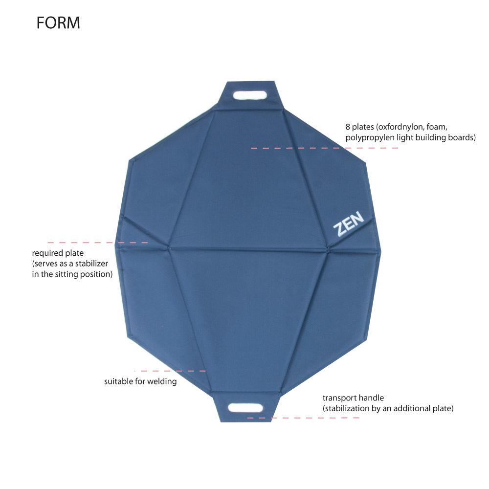 Form bigger