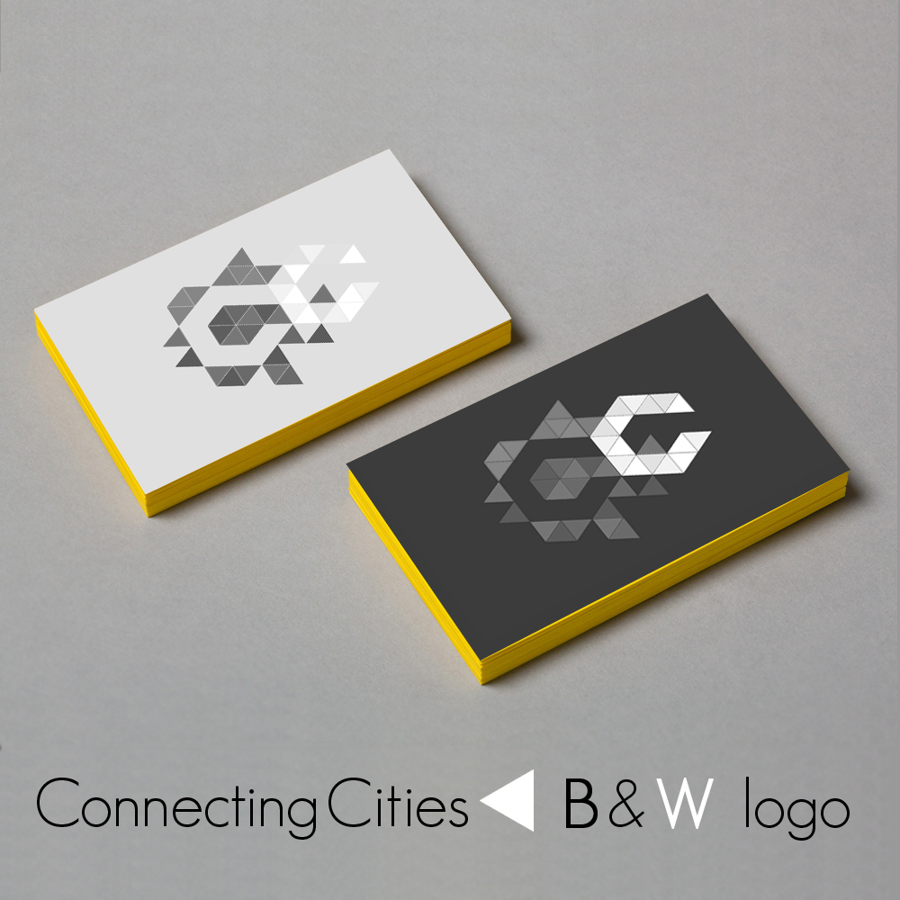 04 connecting cities business cards b w bigger