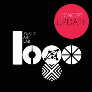 four dots logo