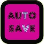 AUTO SAVE