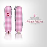 Pinky Vichy