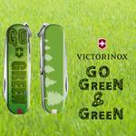Go Greener