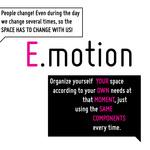E.motion