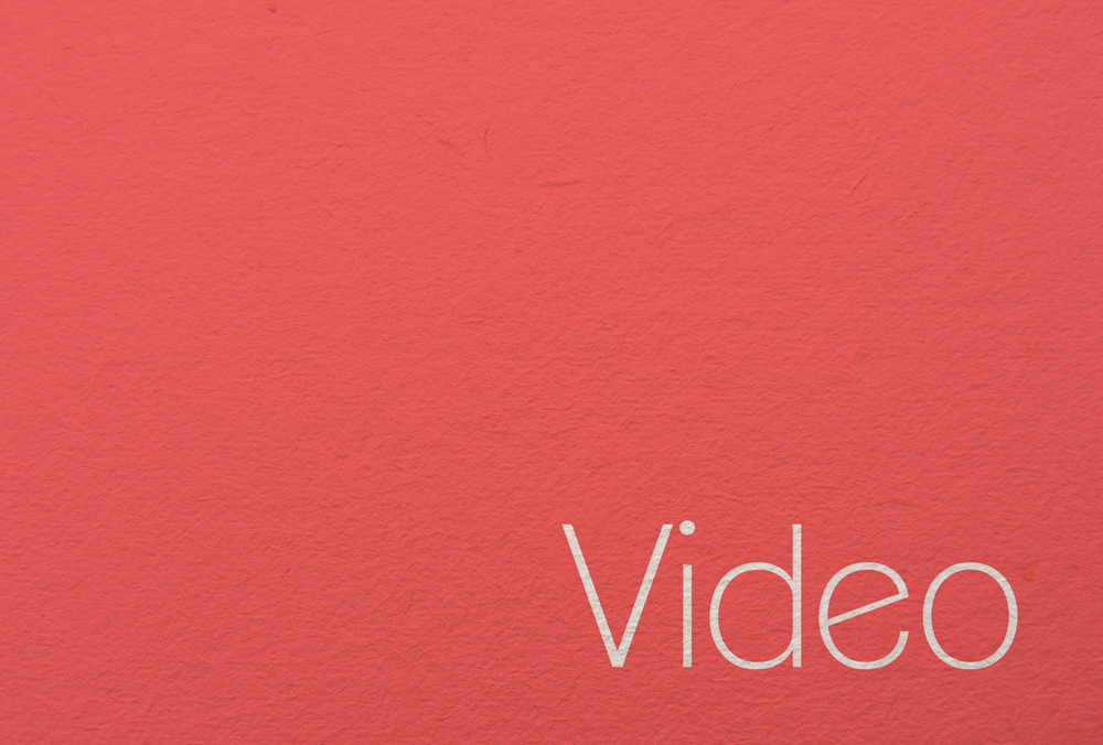 Video bigger