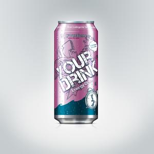 yourdrink ++ Energy-Drink