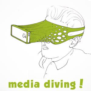 media diving