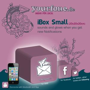 Magic Notification Box (iBox)