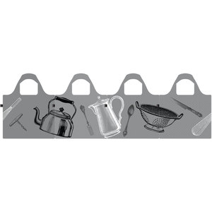 Kitchenware Black and White