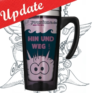 Updates! yourfone.de coffee-cup