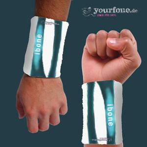 iBone wristband