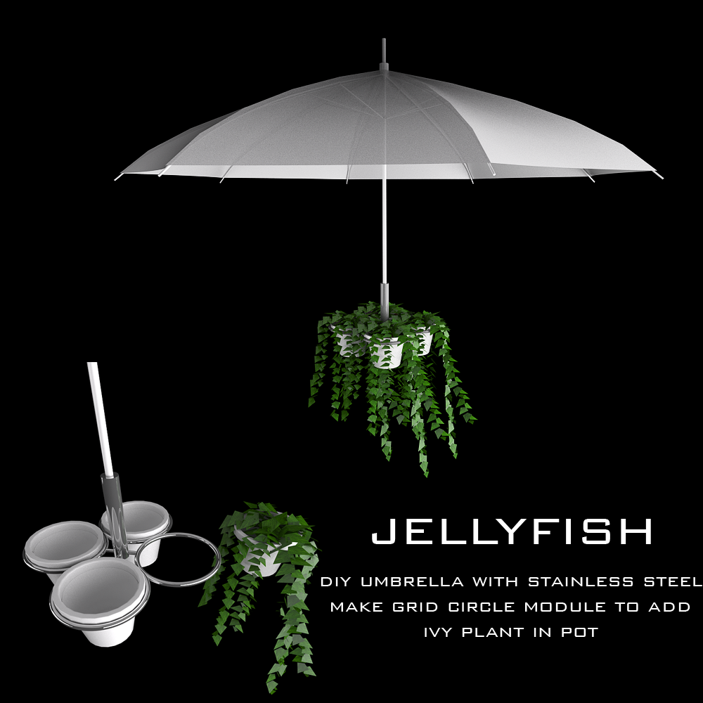 Jellyfish Meeting Room