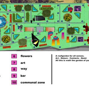 PG-07 paradise garden