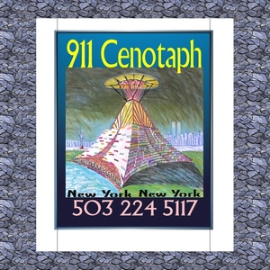 911 Cenotaph