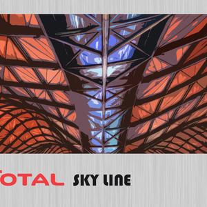 TOTAL Sky Line