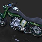 Jever Harley ZinghDesign