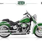 Jever's Harley