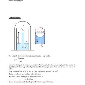 RENEWABLE ENERGY POWERED IRRIGATION PUMPS