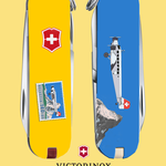 Swiss Memorabilia