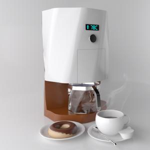 Twister Coffee