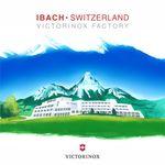 IBACH - Victorinox factory