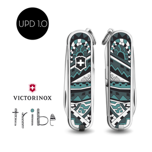 Join Victorinox TRIBE