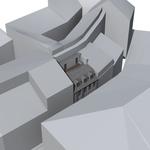 Mansarde level renovation
