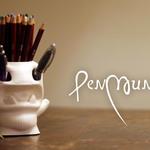 Pencilpot monster