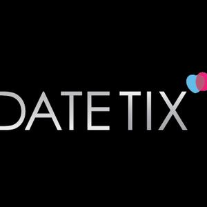 DateTix logo