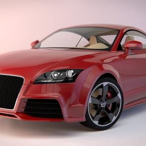 CG Audi TT