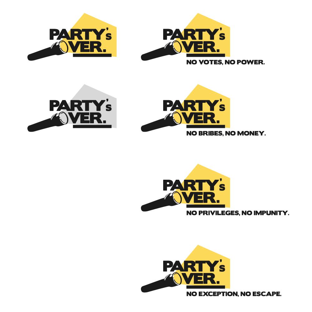 Partys over logo neu02 bigger