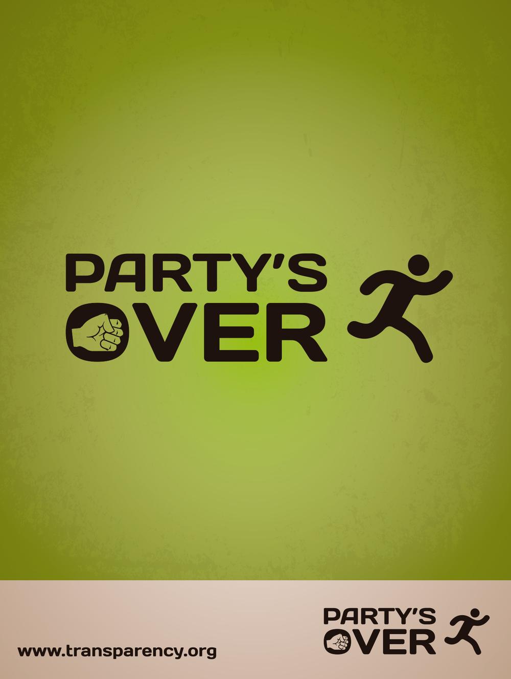 Party 5 1 bigger